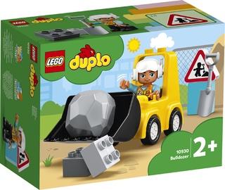 Konstruktors LEGO® Town 10930 Buldozers