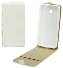 Telone Shine Pocket Slim Flip Case Samsung G935 Galaxy S7 Edge White