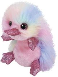 Mīkstā rotaļlieta TY Platypus, 15 cm