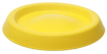 Игрушка для собаки Starmark Easy Glide DuraFoam Flying Disc 9'' Yellow