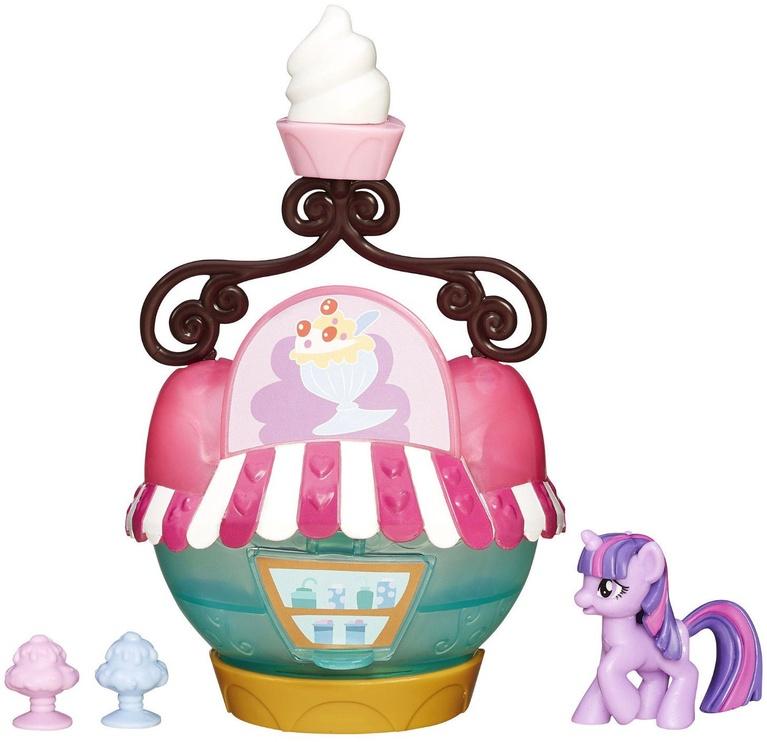 Фигурка-игрушка Hasbro My Little Pony B3597