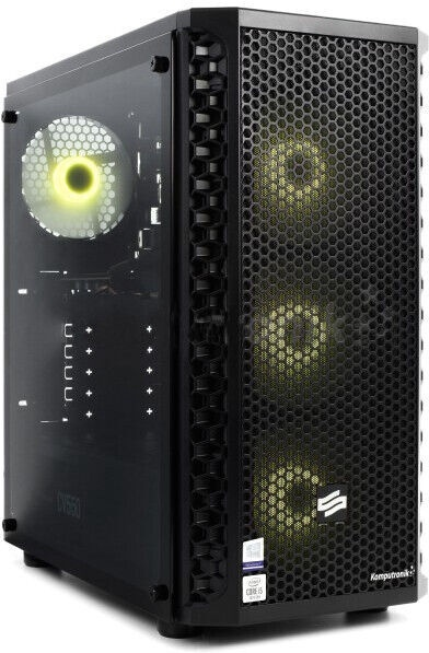 Stacionārs dators Komputronik Infinity X500 [V4], Nvidia GeForce RTX 2060