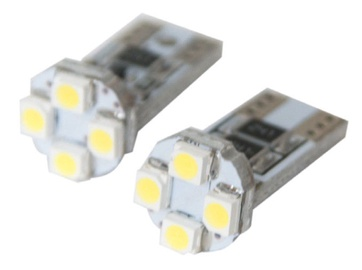 Bottari LED Canbus W5W T10 12V 2pcs 17874