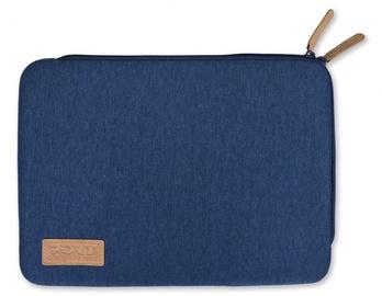 "Port Designs Torino Case Up To 13.3"" Blue"