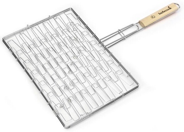 Гриль для выпечки Barbecook 812057, 40x28 см
