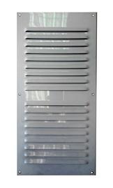 SN Venting Grid 001595 30x15cm Aluminum