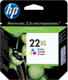 HP NO 22XL Tri-Colour