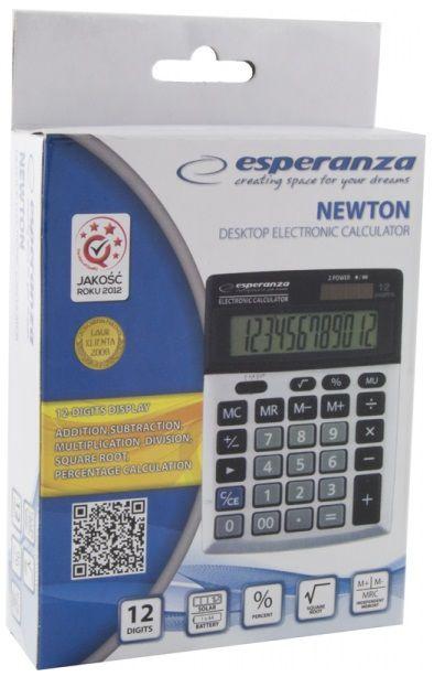 Esperanza Desktop Calculator Newton ECL102