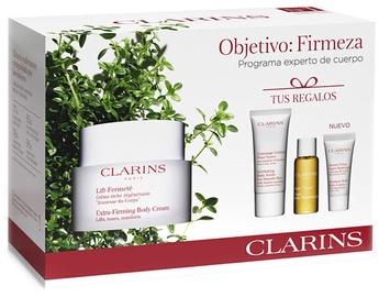 Clarins Lift Fermete 4pcs Set 248ml