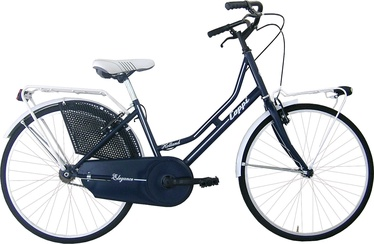Coppi Holland City Bike 24'' Blue