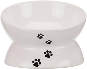 Миска для корма Trixie Ceramic Bowl, 0.15 л