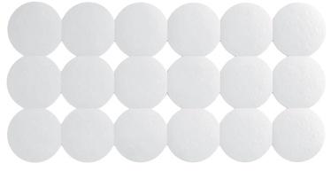 Gedy Non Slip Bath Mat 790x395mm White