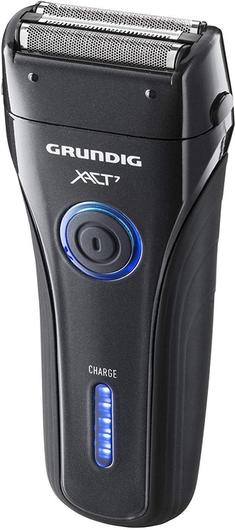 Grundig MS 7240 Black/Blue