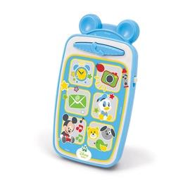 Interaktīva rotaļlieta Clementoni Baby Mickey Smartphone 14949