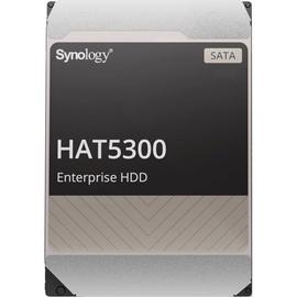 Servera cietais disks (HDD) Synology HAT5300-8T, 256 MB, 8 TB