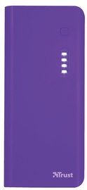 Trust Power Bank Primo 10000mAh Purple
