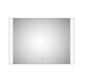 Spogulis Masterjero Novito L2608L-CL, ar gaismu, stiprināms, 100x70 cm