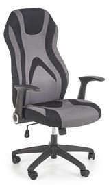 Halmar Office Chair Jofrey Grey/Black