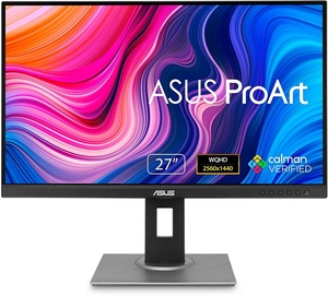 "Monitors Asus ProArt PA278QV, 27"", 5 ms"