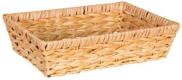 Home4you Basket Rubys 1 39x29x10cm Light Brown