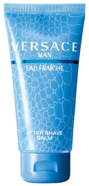 Бальзам после бритья Versace Man Eau Fraiche, 75 мл