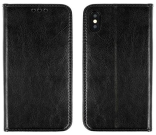 Mocco Special Leather Book Case For Samsung Galaxy Note 8 Black