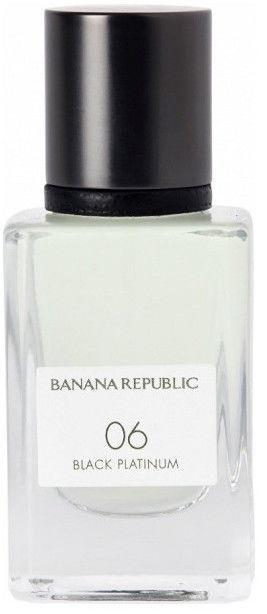 Banana Republic 06 Black Platinum 75ml EDP Unisex