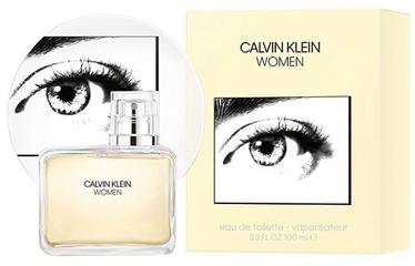 Туалетная вода Calvin Klein Calvin Klein, 100 ml EDT
