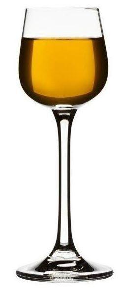 Vīna glāze Galicja Porto, 0.06 l, 6 gab.