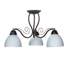 LAMPA GRIESTU MIRANDA MX11007/3 3X60WE27