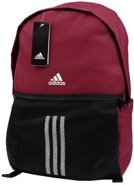 Adidas Classic 3-Stripes Backpack GD5650 Bordo/Black