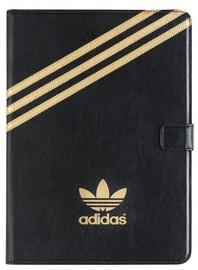 Adidas Folio Series Case For Apple iPad Air/Air 2/ iPad 9.7 2017 Black/Gold
