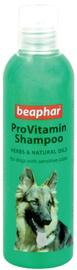 Beaphar Pro Vitamin Shampoo Green/Herbal 250ml