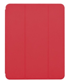 Devia Leather Case for iPad Air 2019 and iPad Pro 10.5 Red