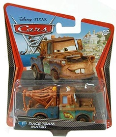 Mattel Disney Pixar Cars Diecast Singles W1938