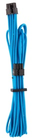 Premium Individually Sleeved EPS12V/ATX12V Cables Type 4 (Gen 4) Blue