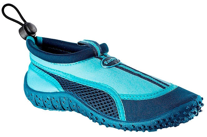 Fashy Kids Swimming Shoes Blue 32
