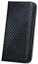 GreenGo Smart Carbon Book Case For Huawei Nova Black