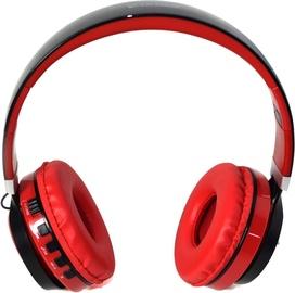 Vakoss SK-852 Wireless On-Ear Headphones Red