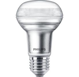 Spuldze Philips 929001891455, led, E27, 4.5 W, 410 lm, silti balta