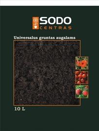 Dideiva Plant Soil 180SC 10l