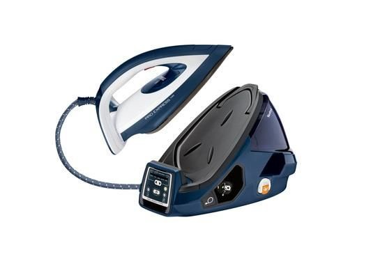 Gludināšanas sistēma Tefal Pro Express Care GV9071