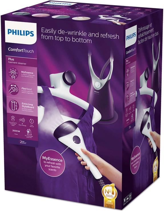 Tvaika tīrīšanas iekārta Philips GC558/30