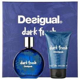 Desigual Dark Fresh 100ml EDT + 100ml After Shave Balm