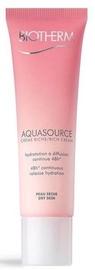 Biotherm Aquasource Rich Cream Dry Skin 30ml