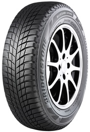 Ziemas riepa Bridgestone Blizzak LM001, 205/60 R17 93 H