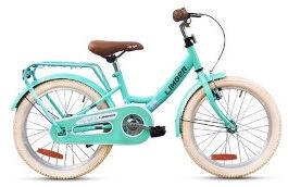 Детский велосипед Monteria Limber 18 Kids Bike Green