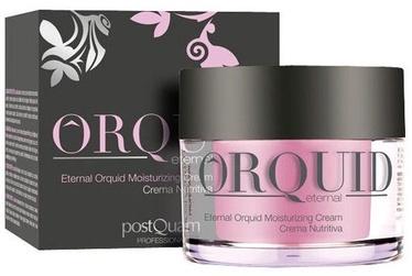 Sejas krēms PostQuam Professional Eternal Orquid Night Cream, 50 ml