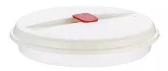 Посуда для микроволновой печи Tescoma Purity