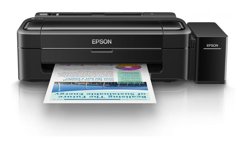Tintes printeris Epson L310, krāsains